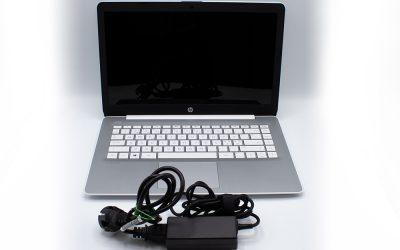 HP Stream 14″ -tietokone (14-DS0000NO)